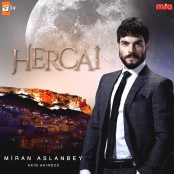 Miran actorul din serialul Hercai