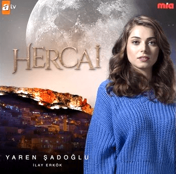 Yaren din serialul Hercai